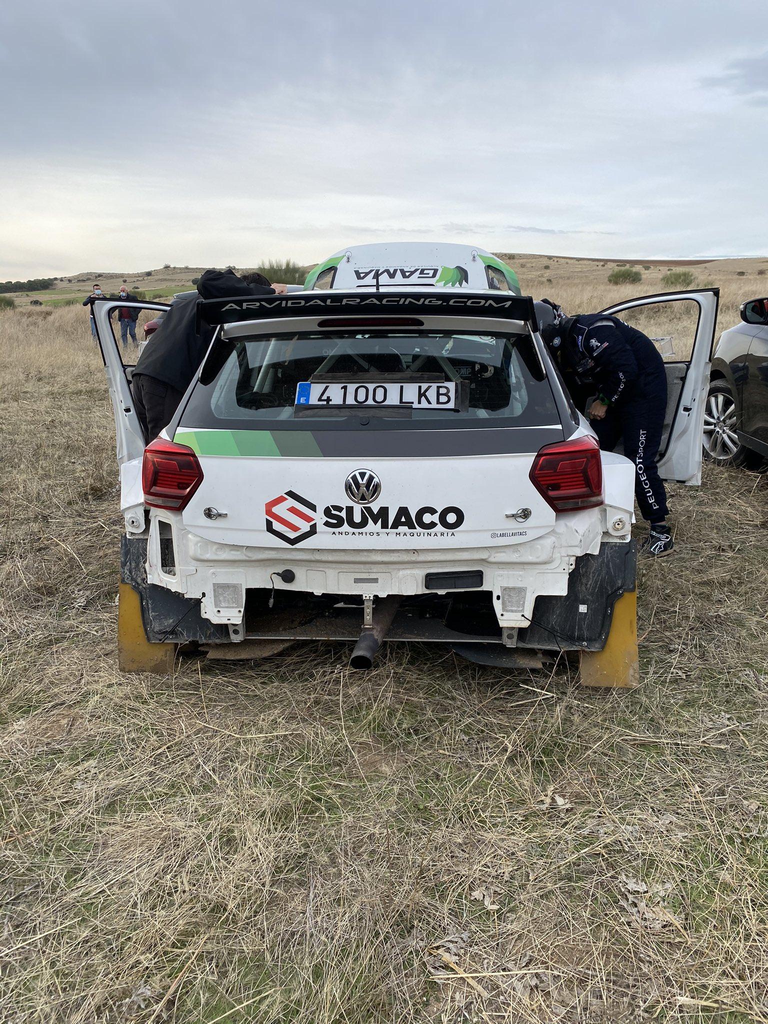SCER + CERT: Rallye de Tierra de Madrid [13-14 Noviembre] - Página 2 EmpTIHFXUBQAcQX?format=jpg&name=large