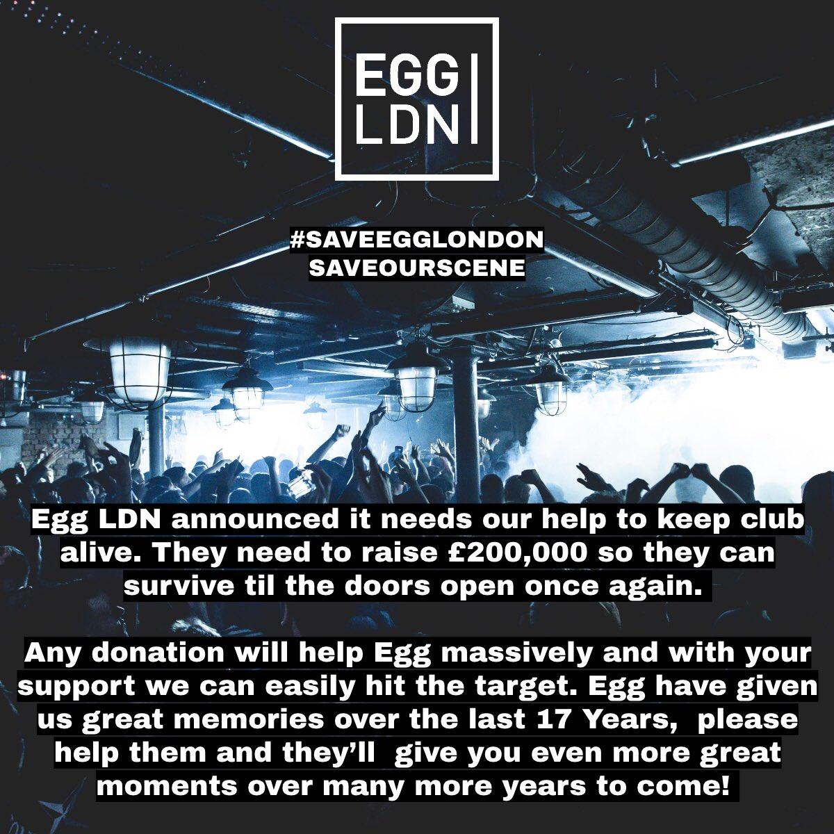 Egg London (@Egg_Club_London)   Twitter
