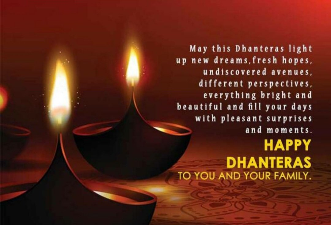 @GulshanGroverGG SIR 😊!!! Wishing YOU,YOUR FAMILY, Friend's, Well Wishers & Fans A Happy Dhanteras. However the other quote of a beautiful ❤ is for YOU. YOU are an amazing person.😍🤩😍🤩😍🤩❤❤❤❤❤❤❤❤❤❤❤