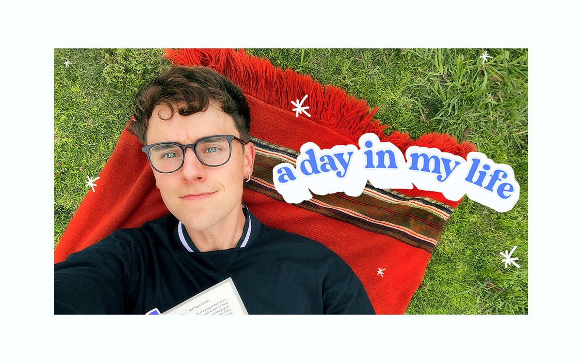 A Day in my Life...right now youtu.be/AEtGyNFQq-0 *new video, enjoy ♥️