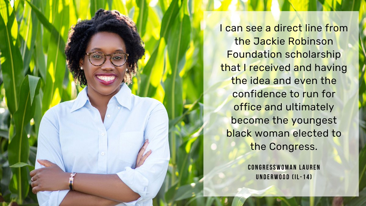 Congratulations Congresswoman @LaurenUnderwood on your re-election to serve Illinois' 14th Congressional District. Thrilled to have been part of your journey, we salute your tenacity and brilliance. Bravo!