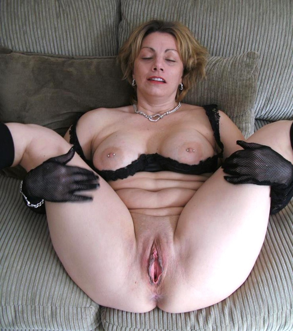 Private mature pussy