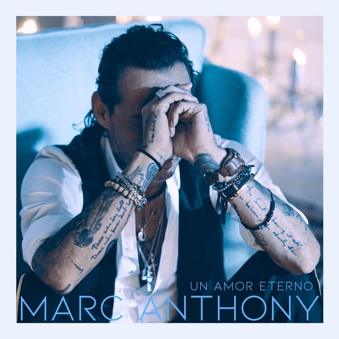 El cantante y productor, @MarcAnthony, estrena el sencillo de su co-autoría, y el video musical correspondiente en versión balada de su éxito #UnAmorEterno 🔥🎶 ¡Ingresa a nuestra web para verlo!