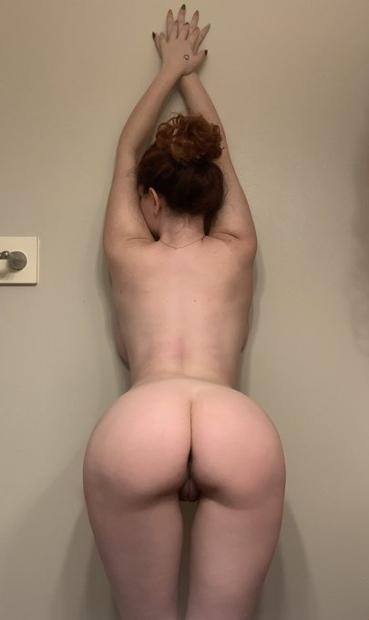anyways here's back shot of my arch https://t.co/yYGZql8uG6