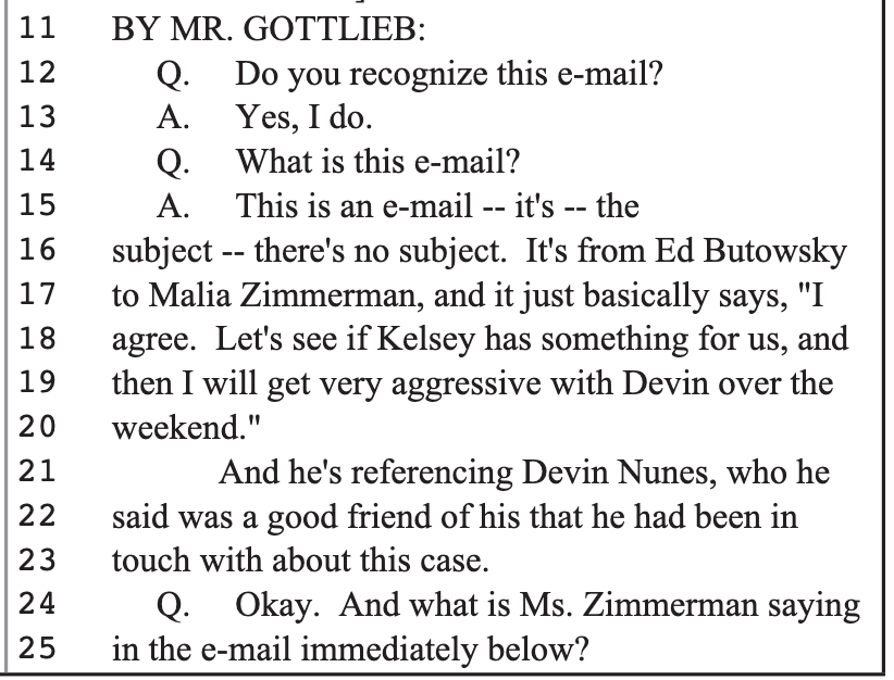 This is from the deposition of investigator Rod Wheeler, for a lawsuit by Rich's family. (Kudos to them for exposing the truth.) 3/  https://www.docketbird.com/court-documents/Rich-et-al-v-Fox-News-Network-LLC-et-al/Exhibit-C/nysd-1:2018-cv-02223-00167-003