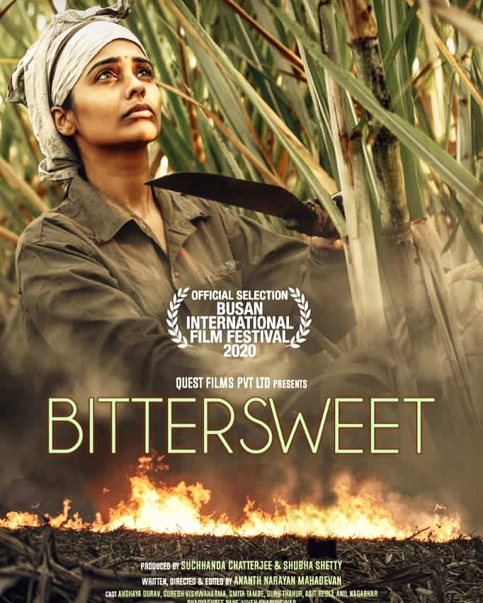 One of the best films ever made in India! A shocking exposé that will haunt you well after you've seen it! Looking forward to the world seeing what India is capable of in the Global arena! Brilliant! @bachikarkaria @RajeevMasand @SufiyanaSoul @Itemboi @shubhaS @suku06 @karishmau