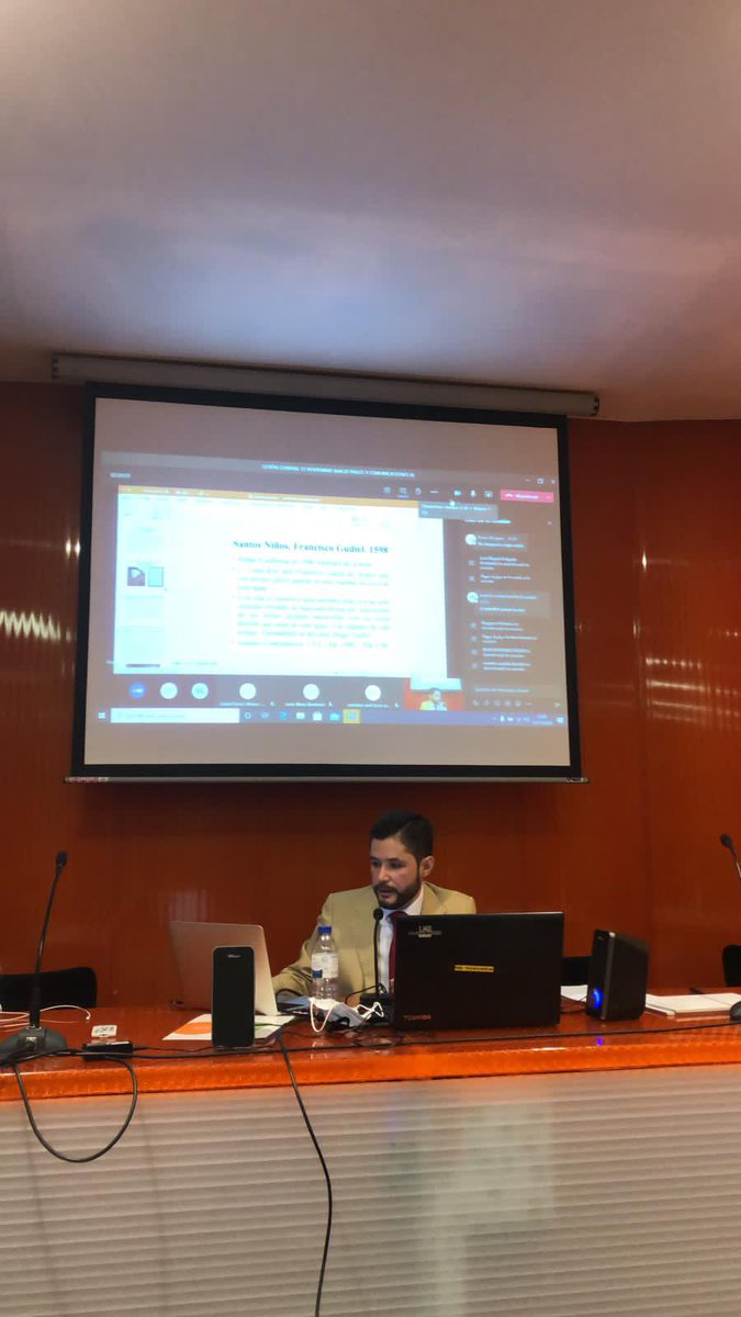 Foto cedida por Asociación Española de Jóvenes Modernistas