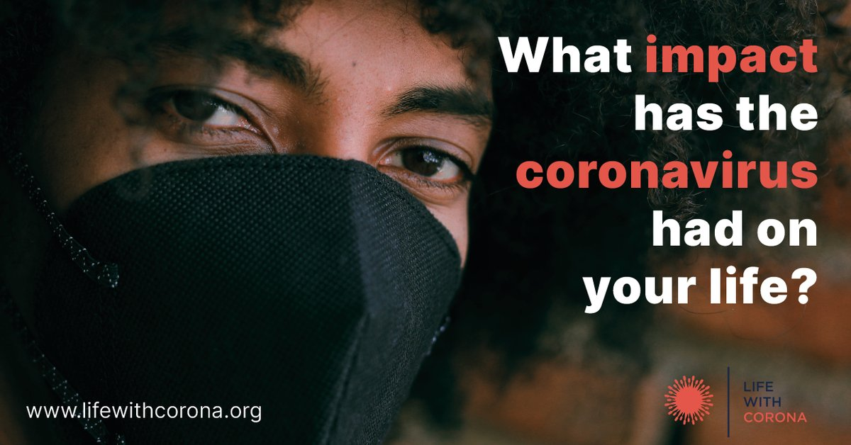 Can you help us with important #research on social & economic impacts of #COVID19? Take the #lifewithcorona survey today at https://t.co/lcLJdLAdOu & share the link with your friends!  #coronavirus https://t.co/wFRYM1vzZg