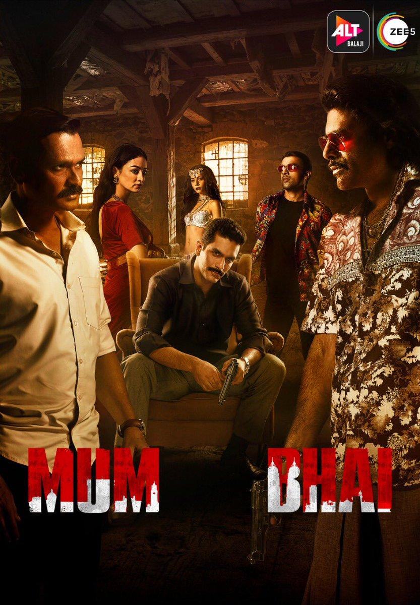 Mum Bhai Season 1 Complete