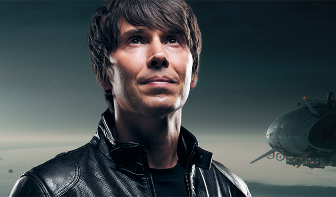 NEW // Having set two Guinness World Records with his previous sell-out World Tour, @ProfBrianCox is back with a brand-new Arena show for 2021. Tickets on sale 10am Fri 20th Nov: https://t.co/JutCbUizWT https://t.co/dNj4ktxMWY