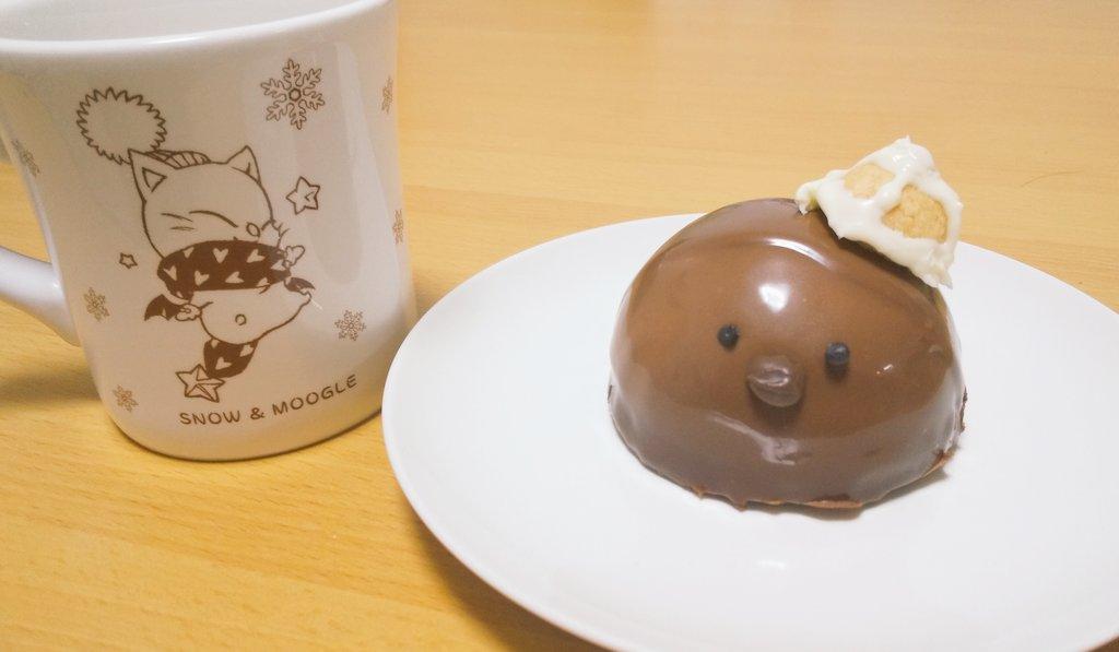チョコたい焼きさんの投稿画像