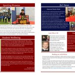 Image for the Tweet beginning: Our Senior #Newsletter is now