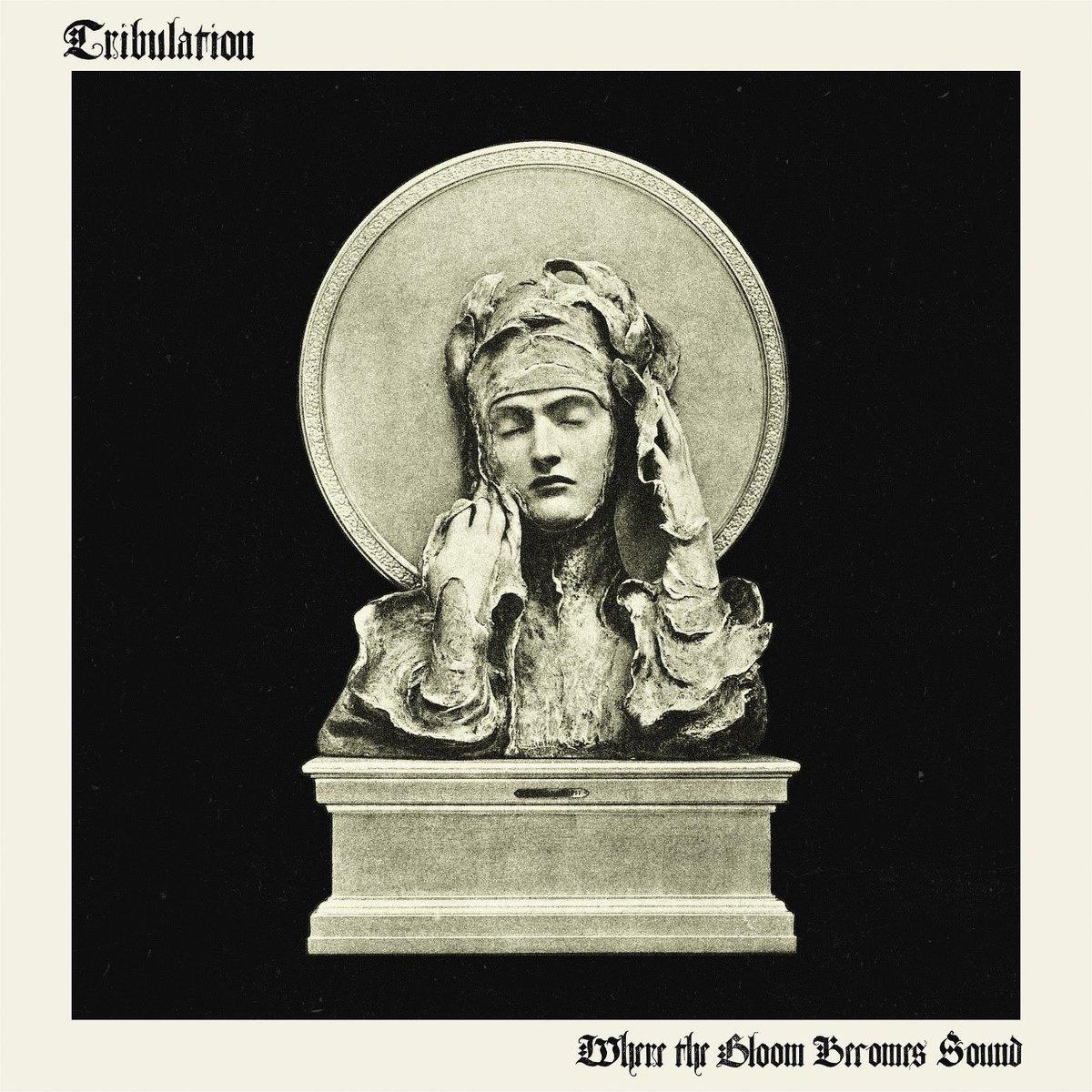 Tribulation Announces New Album 'Where the Gloom Becomes Sound'  #Tribulation #WhereTheGloomBecomesSound