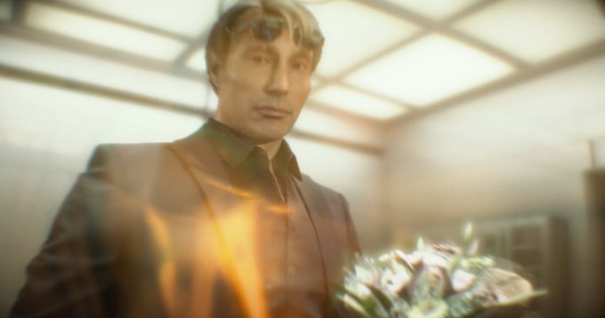 It\s My Birthday Today And I\m Still Thinking About Mads Mikkelsen In Death Stranding