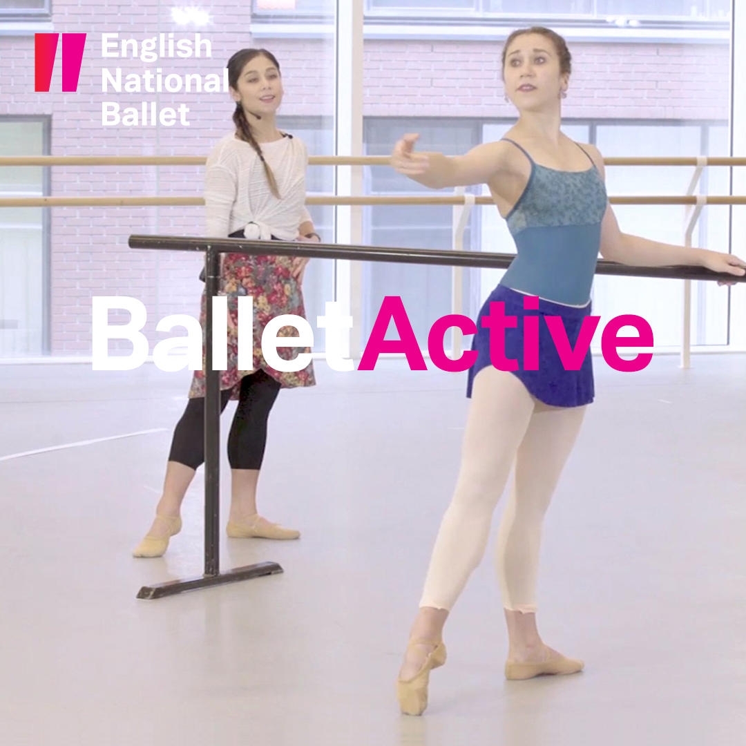 Feeling full of #WednesdayMotivation and wanting to dance? We've got something for you:
