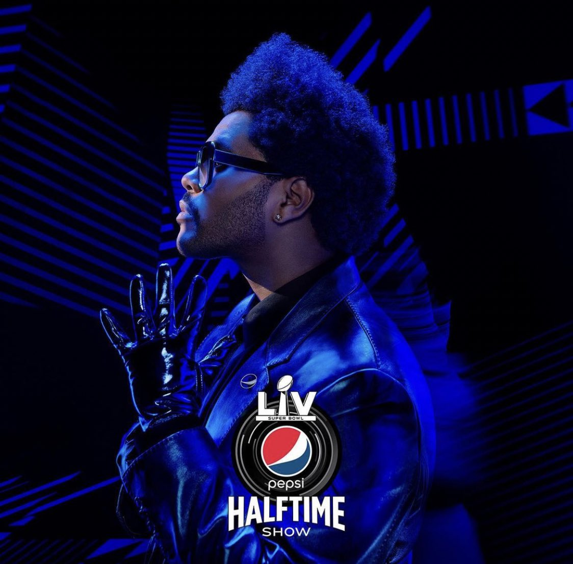 IT'S OFFICIAL the #weeknd will hit the stage of the 2021 Super Bowl halftime show the 7th February 🔥🔥 Wait for it!!  #SuperBowl #SuperBowl2021 #SuperBowlLV #PepsiHalftime #TheWeeknd #america #USA #American #event #FridayFeeling