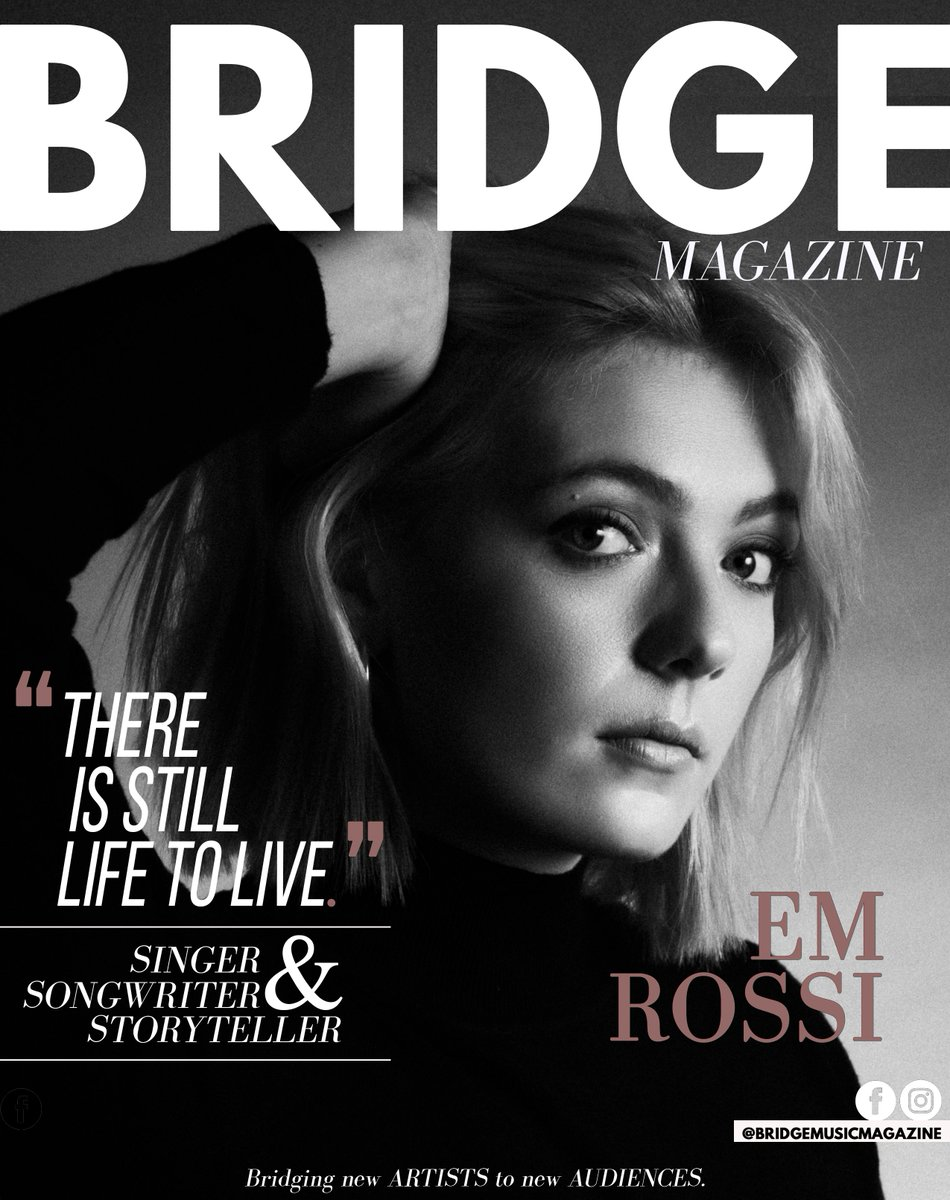 test Twitter Media - Thank you Bridge Music Magazine! See the full interview here! https://t.co/WQZ6oaSZY3 https://t.co/B1OAQ1wzgx