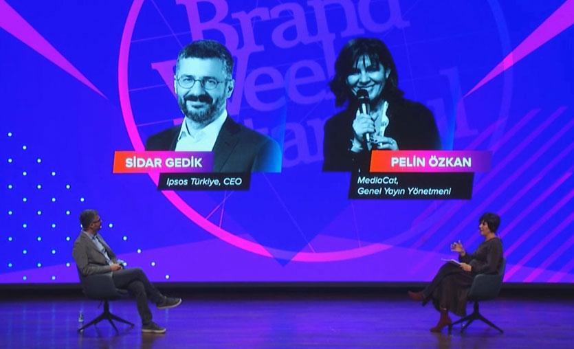 Covid-19'un toplum üzerindeki etkileri #BrandWeek2020  🔻