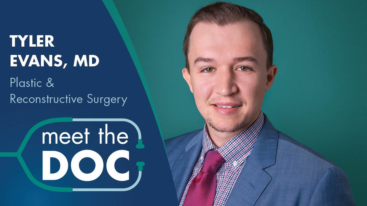 Dr. Evans with Springfield Clinic Peoria's Plastic & Reconstructive Surgery team specializes in hand & upper extremity procedures. With his fellowship training, he provides WALANT surgeries, a highly advantageous technique for hand & wrist surgeries that uses local anesthesia.