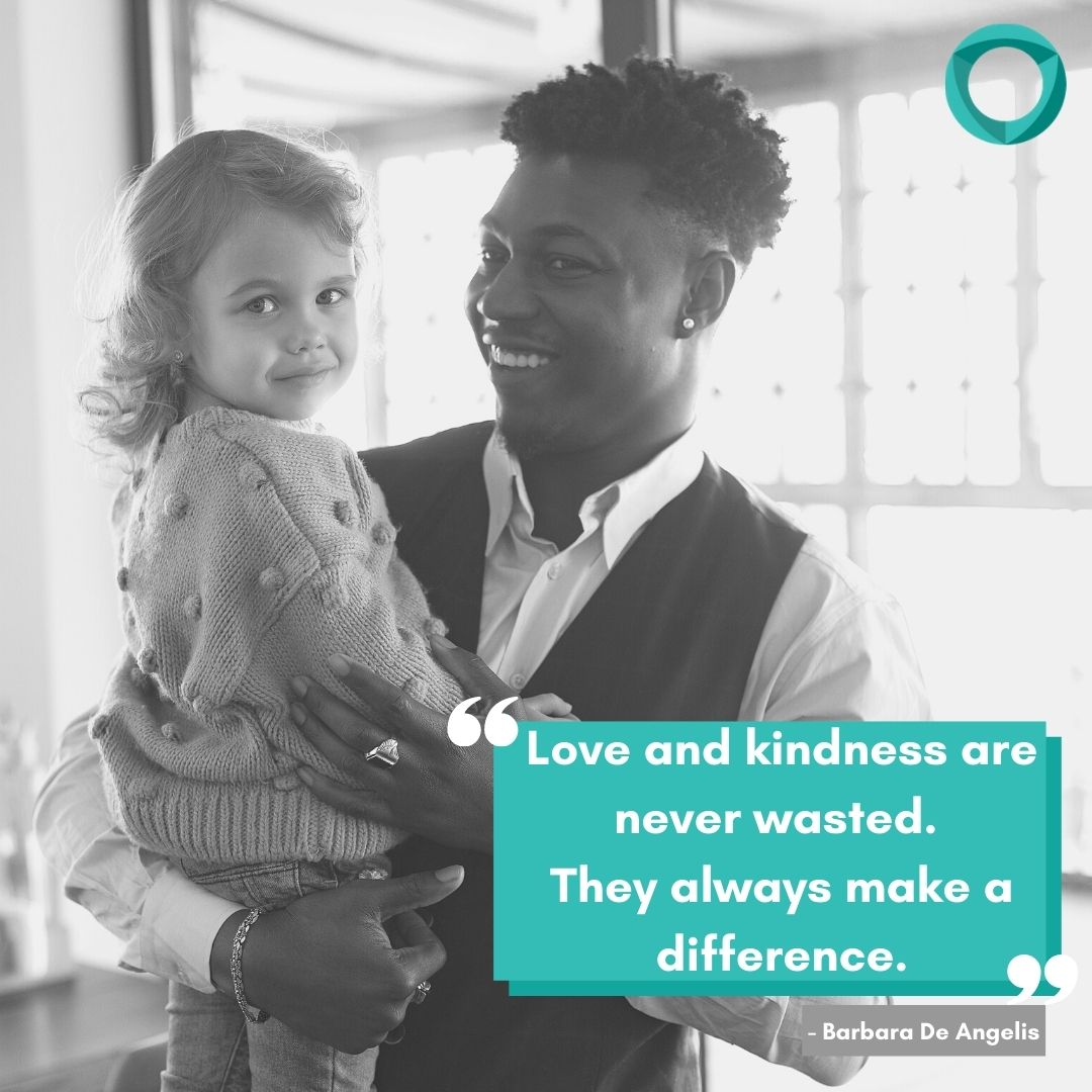 #Kindness is a resource the world will never run out of. Happy #WorldKindnessDay!