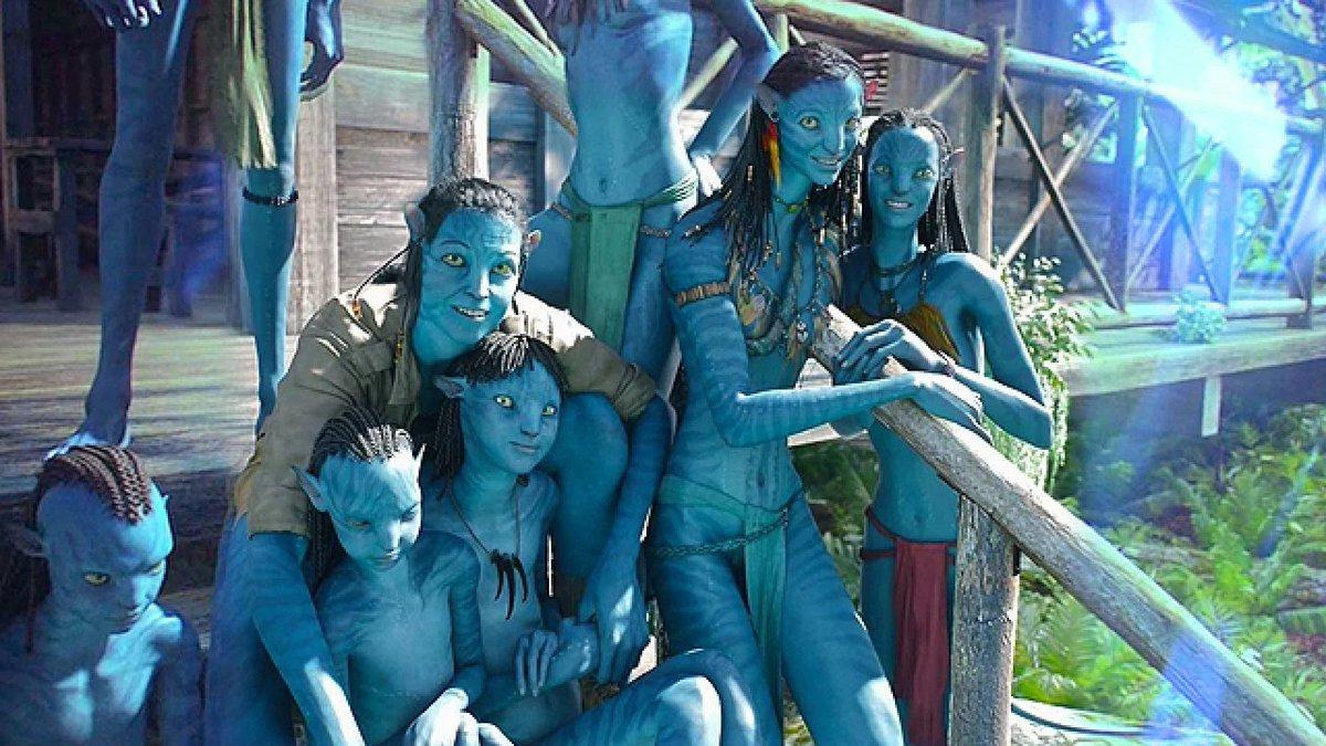 Avatar 2 Avatar2official Twitter