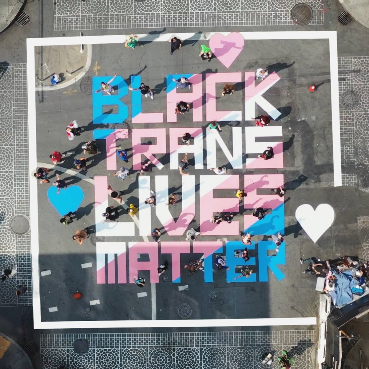 Google Search data shows people in the U.S. are searching for ways to support Black trans lives more than ever before.  Ahead of #TransgenderAwarenessWeek, hear from prominent voices within transgender communities & learn how you can show your support →