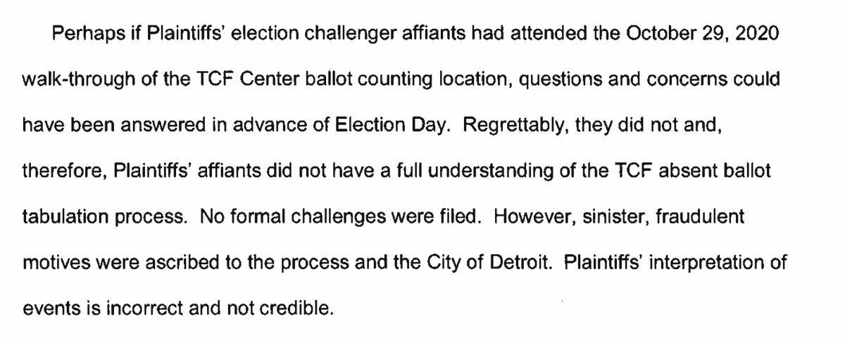 It was a rough day in court for the GOP in Michigan. https://t.co/goMxu3s1VX