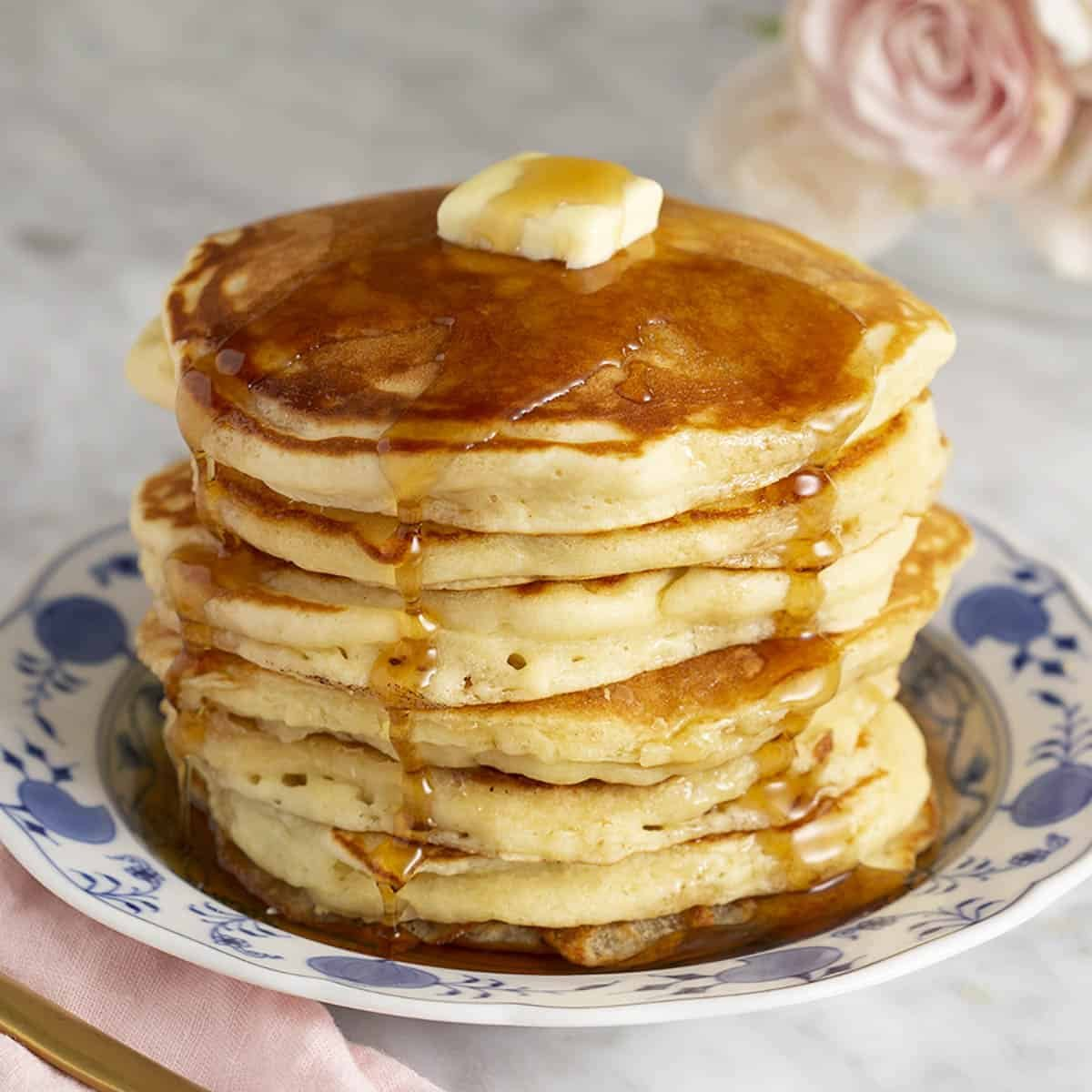 Flooding the #MillionMAGAMarch with pancakes, join us... https://t.co/6uzg3aIK9t