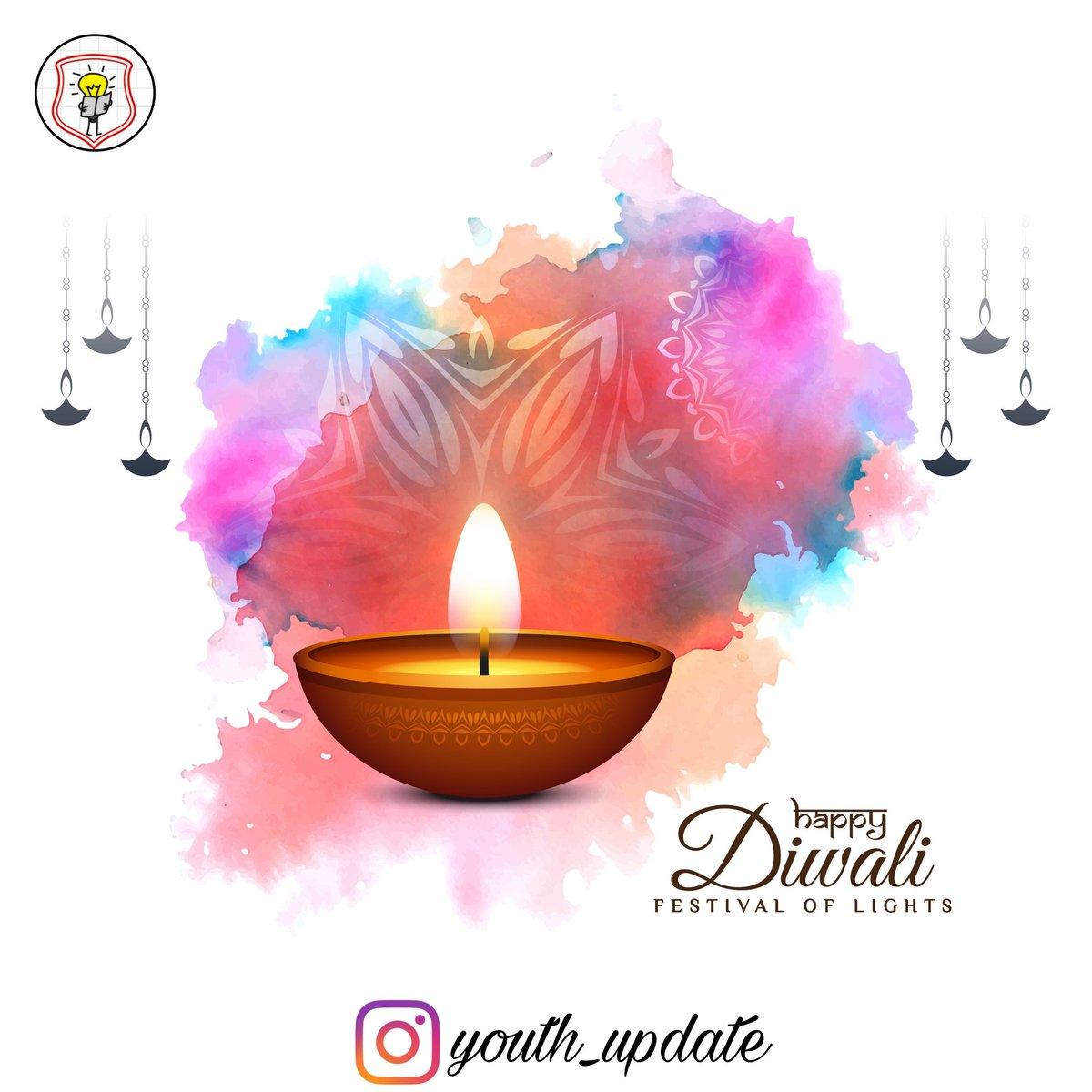 आपको और आपके  परिवार को दीपावली की हार्दिक शुभकामनाएं।                 भगवान श्रीगणेश आपके सभी कार्यों को शुभ करें और माता लक्ष्मी आप पर अपनी विशेष कृपा बनाए रखें।    हार्दिक शुभकामनाएं 🙏🏻🙏🏻 #HappyDiwali #ह