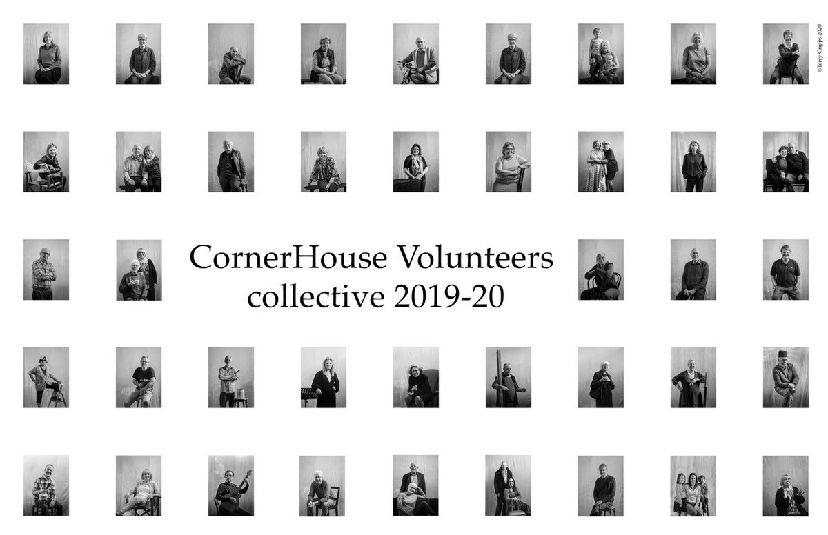 #CommunitiesCan The cornerHOUSE is a volunteer-run community arts centre. We are pleased to work with our local community to provide access to a wide variety of arts media. The pandemic has hit us hard but we are determined to bounce back! (photo by Terry Cripps)