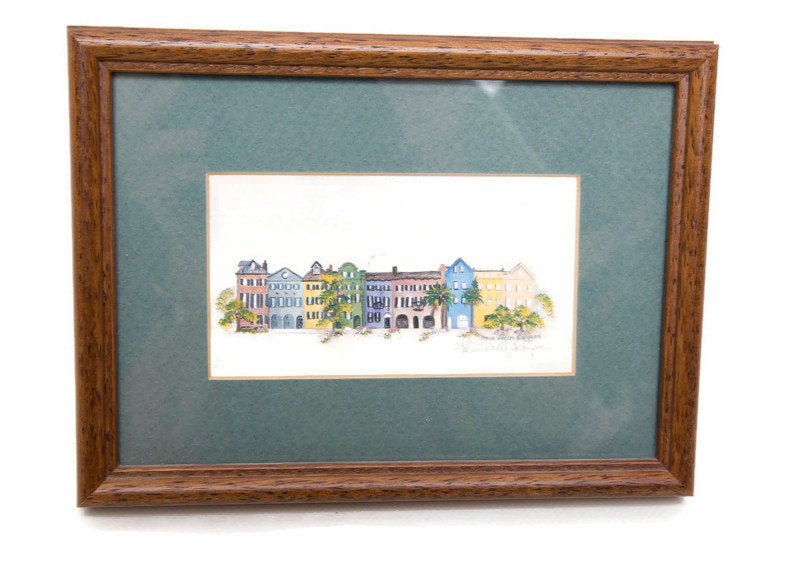 Vintage Sheila Thompson Framed Lithograph Rainbow Row Colorful Houses Matted Print Under Glass Pencil Signed Artist Painter of Fine Art https://t.co/XB3pfPthYF SHOP LINK IN BIO #levintagegalleria #etsy #sheilathompson #framedlithograph #rainbowrow #colorfulhouses #art https://t.co/gS8KngmUHQ