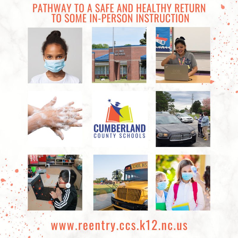 Contingent upon positive COVID-19 metrics, CCS will transition to Plan B, following a staggered entry approach, beginning January 7, 2021, for traditional calendar schools and January 11, 2021, for year-round schools. Learn more: bit.ly/CCSSafeReturn #CCSSafeReturn