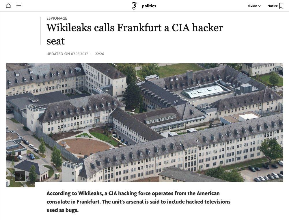 "🚨 SCYTL RAID 🚨 @replouiegohmert reveals US Army (CIA?) team raid on Scytl  server facility in Frankfurt, Germany to recover ""extremely compelling"" -  Twitter thread from oriJONal @orijonal - Rattibha"