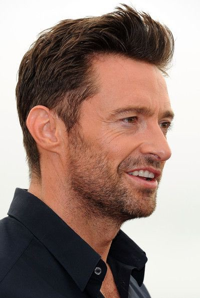 @RealHughJackman Hugh. Thank you for being you. What you stand for makes us a stronger and more kind to others 💙