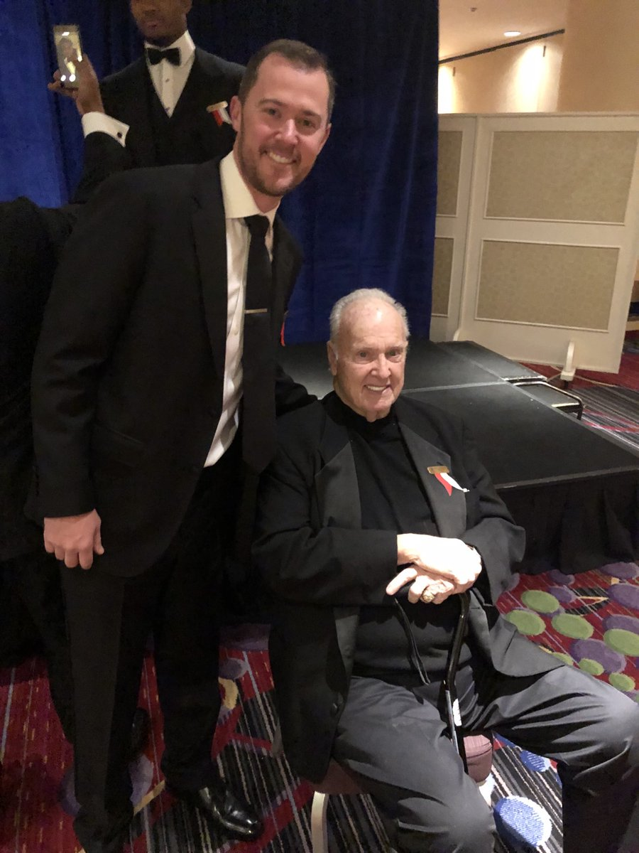 RIP to the great Paul Hornung...one of the giants of our game...thankful for the opportunity to have crossed paths-🙏