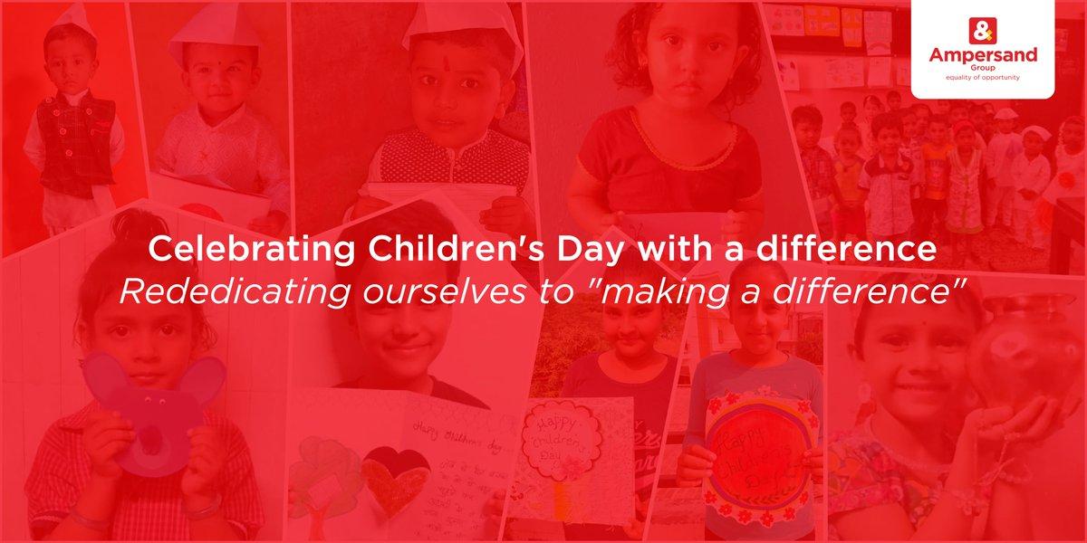 Children's week celebration