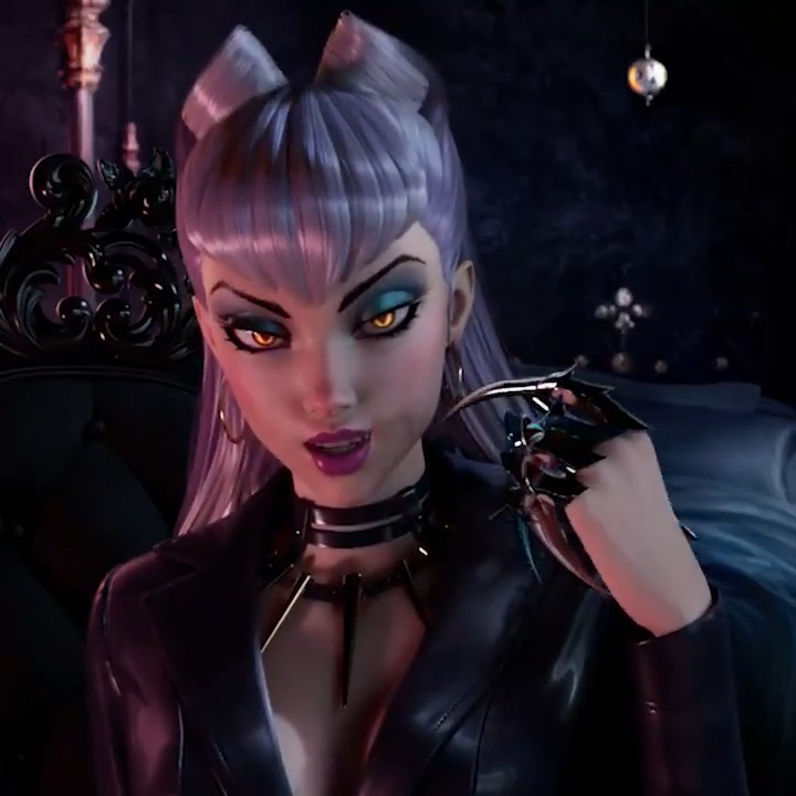 To my divas, misfits and deviants; Never stop being exactly who you are. #KDA #VILLAIN #EVELYNN