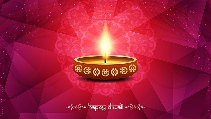 🪔 Wish you and all your loved ones a Happy Diwali. 🪔