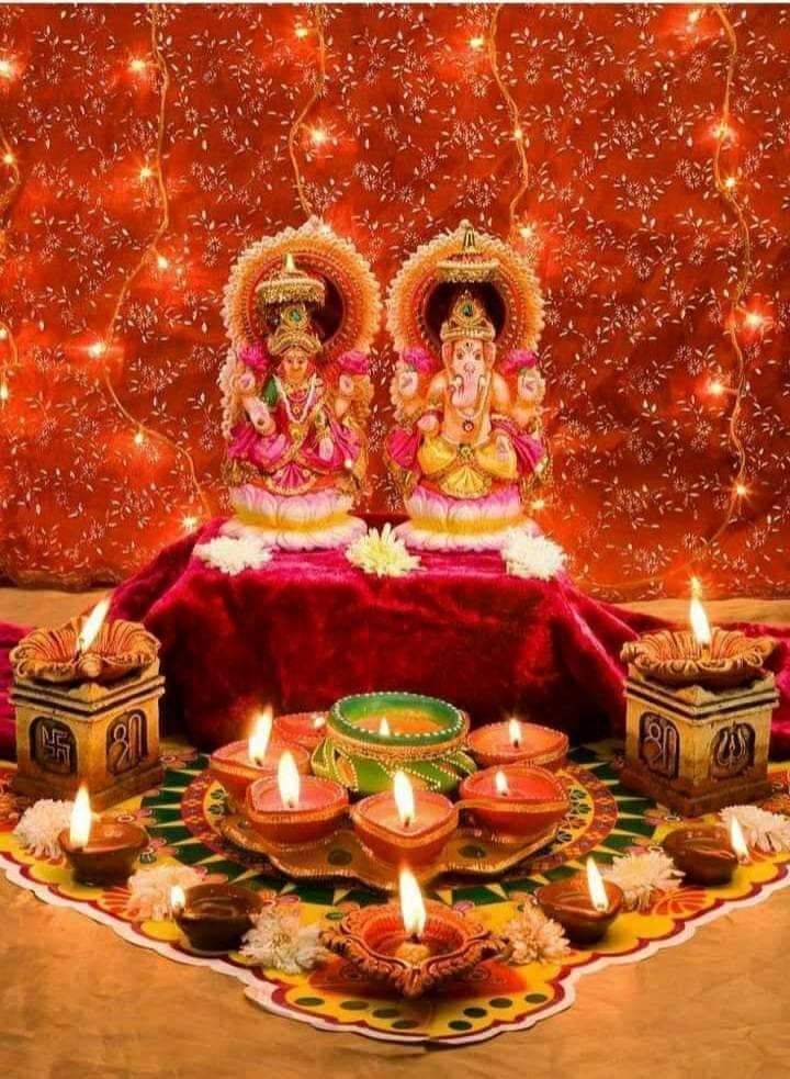 May the millions of lamps of Diwali illuminate your life with happiness, joy, peace and health. Wish you and your family a very prosperous Diwali...!!!!! 😊😊  #दिवाली  #DiwaliCelebration2020 #HappyDeepavali #दीपावली #HappyDiwali2020 #HappyDiwali
