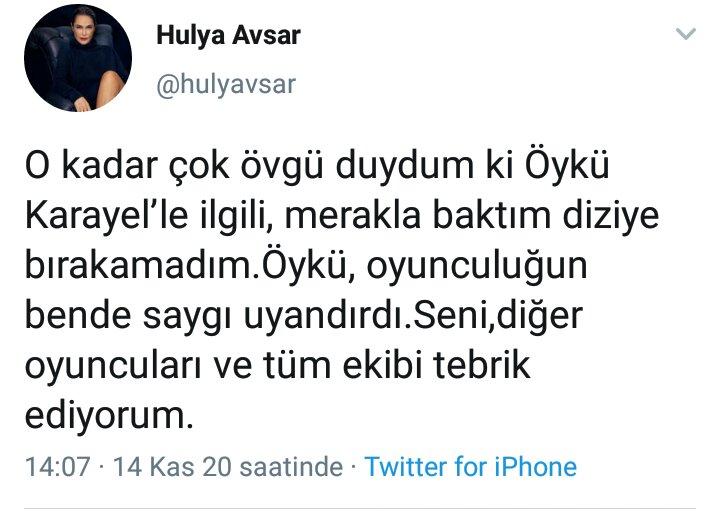 Öykü Karayel Fan (@karayel_fan) | Twitter