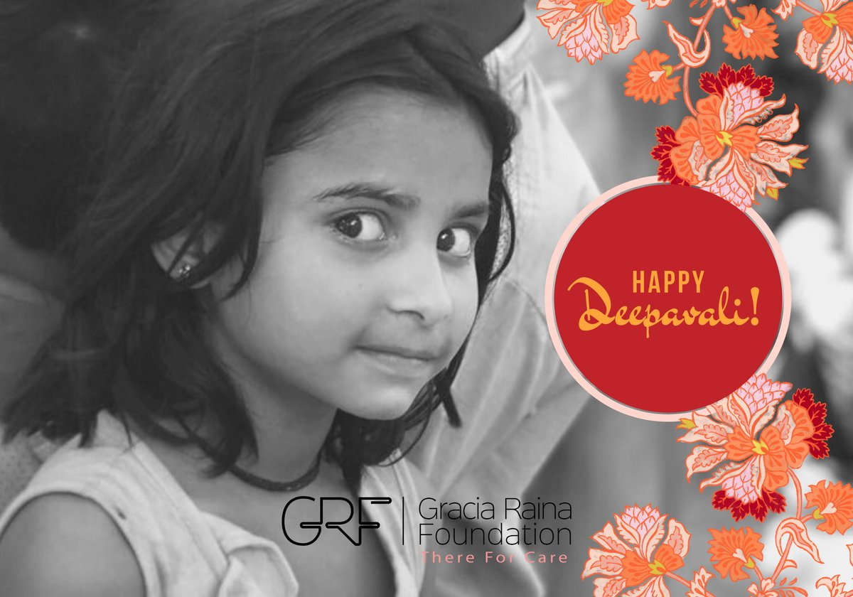 Wishing every woman & girl around the world a very happy, healthy & powerful Diwali! May the shimmering lights bring you immense happiness, brighten up your soul & an enlightening future where you are free to make informed choices for yourself. #happydiwali #grf #womenhealth