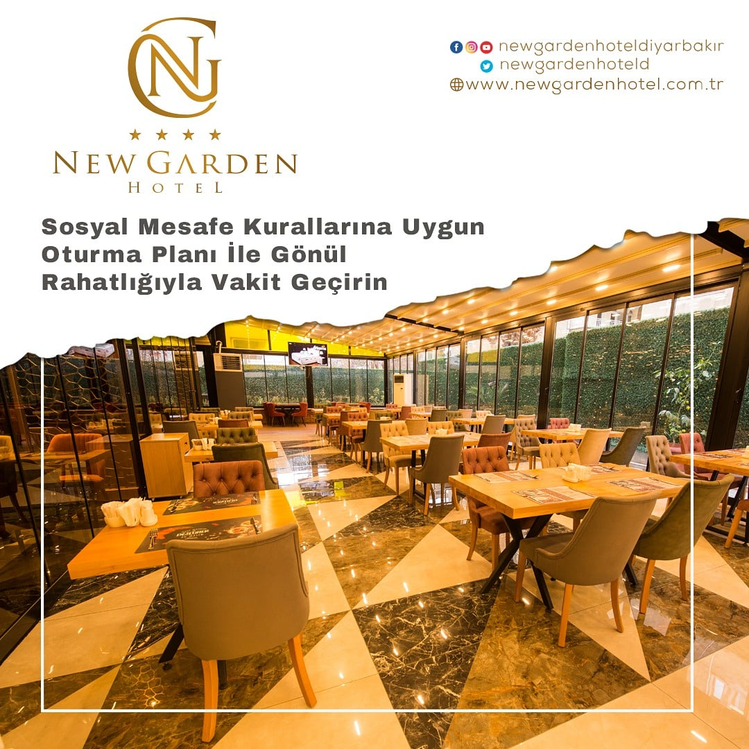 New Garden Hotel Diyarbakir Newgardenhoteld Twitter