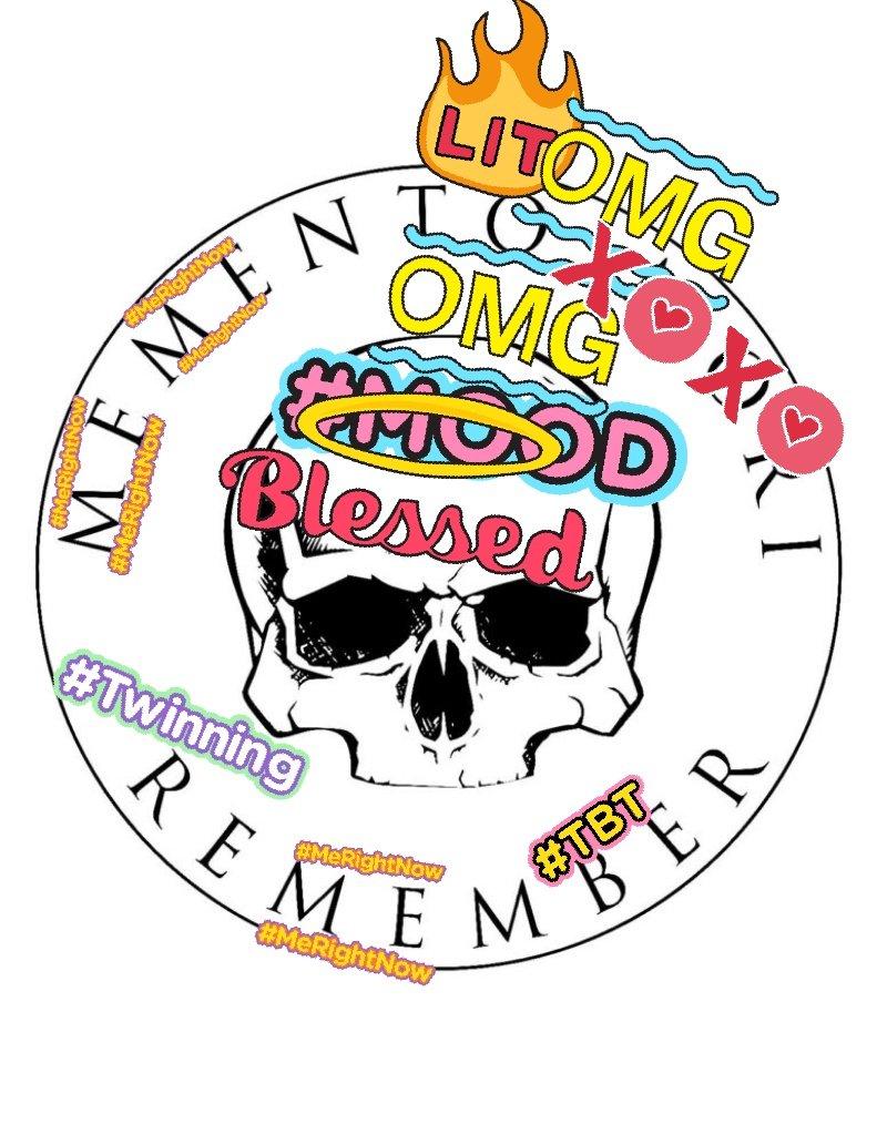 #mementomori  #overlord_anime #mementomori   #WONDER #Iambecoming #NextLevel #ExtraordinaryYou  #RoadtotheFinal #imacelebrity #SoHelpMeGod #EliteDangerous #SoulSnatcher  #Unite2FightCorona #PrayerForTheNation  #ThisIsUs #evilweek #COVID19 #stayathome #TellTheTruth #PlanB