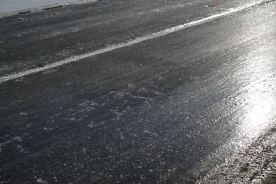 雪国の人にはわかるこの道路の怖さ