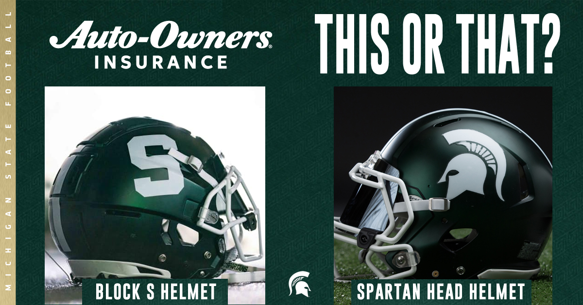@MSU_Athletics's photo on Spartans