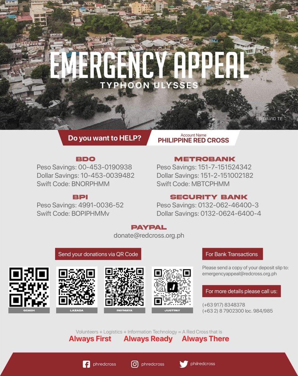 Philippine Red Cross