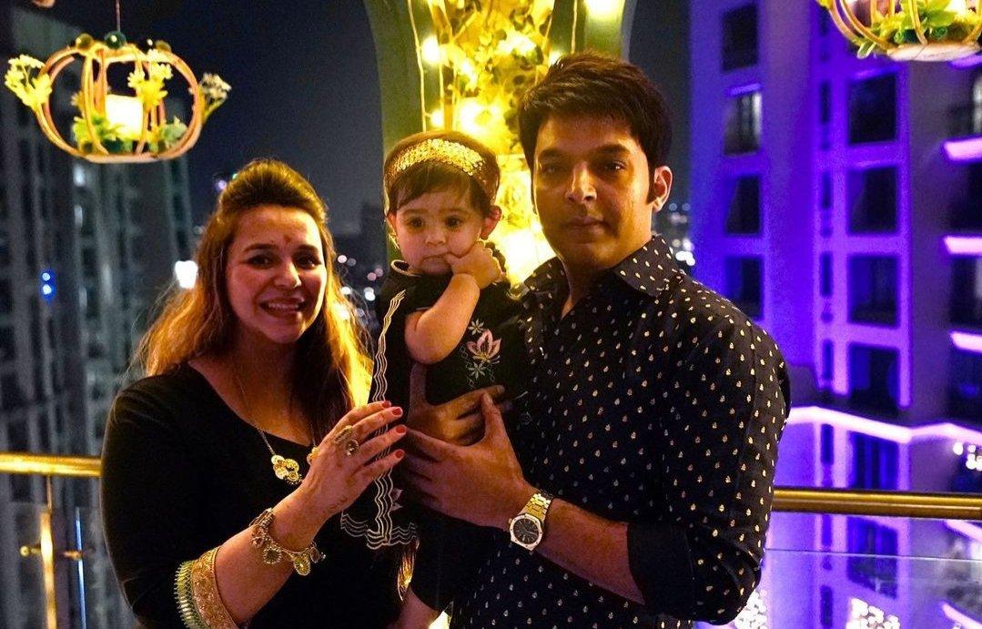 Happy diwali ❤️ sir @KapilSharmaK9  @ChatrathGinni