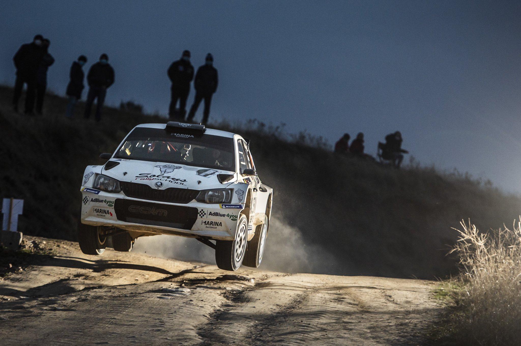 SCER + CERT: Rallye de Tierra de Madrid [13-14 Noviembre] - Página 4 Emy8c1BXEAQGl5C?format=jpg&name=large