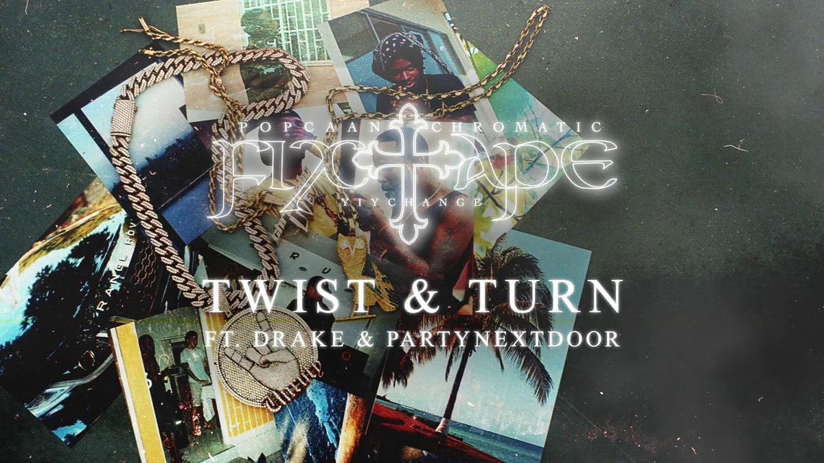 #Np TWIST AND TURN @PopcaanMusic FT @Drake   X @partynextdoor   #SaturdayAfternoonGroove with @iamdorkong   #deekay  #BeSafe #SaturdayVibes #WorldDiabetesDay   Listen live: