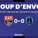 Image for the Tweet beginning: [#EAGPFC] @D1ARKEMA c'est parti à